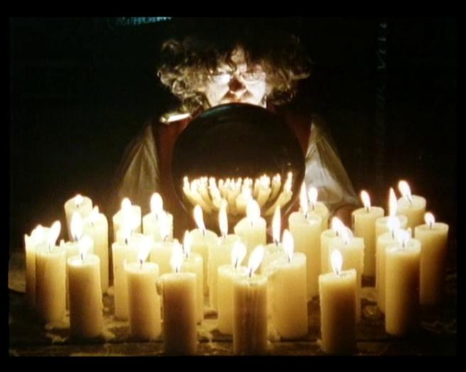 The magic of Prospero